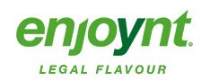 Enjoynt – Cannabis Legale